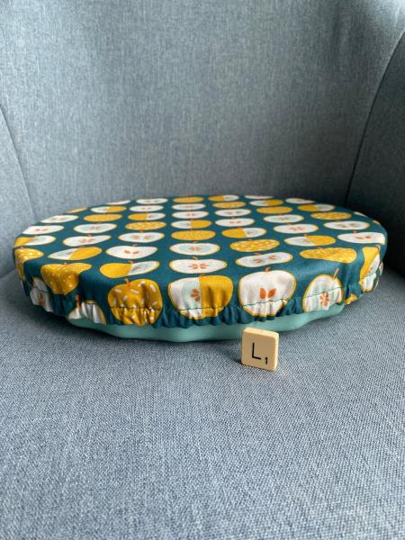 Charlotte couvre plats Taille L