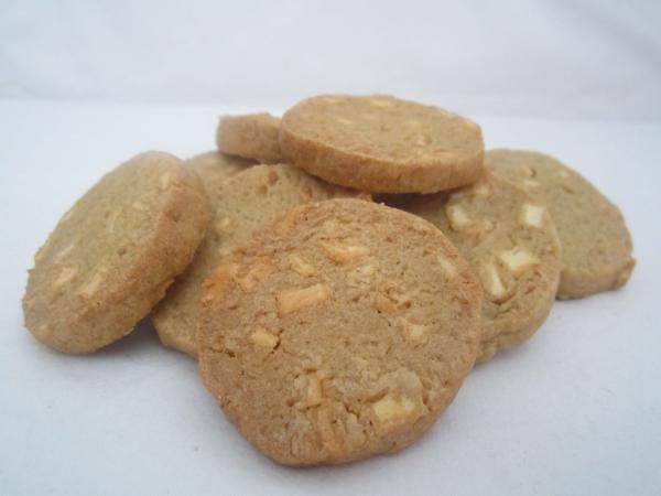 Biscuits pomme